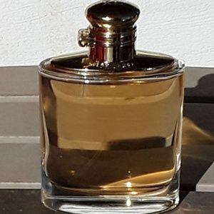 New Ralph Lauren Woman 3.4oz without box